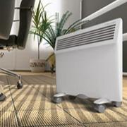 Новинка от Electrolux - конвекторы с функцией очищения воздуха