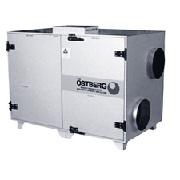Обновление модельного ряда вентиляционных установок HERU.