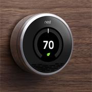 Nest выпустила первый самообучающийся настенный термостат