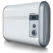 Компания Electrolux представила на российском рынке серии высокоэффективных водонагревателей Magnum, Centurio