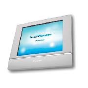Intelligent Touch Manager - новый процессорный блок для управления климатическими системами Daikin.