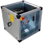 Systemair сообщила о расширении модельного ряда кухонных вентиляторов.