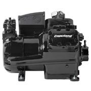 Изменение цветового оформления компрессоров Copeland.