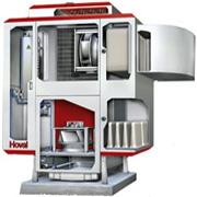 Децентрализованный вентиляционный агрегат AdiaVent от Hoval