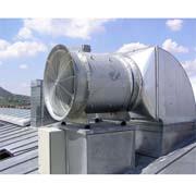 Systemair представила вентиляторы с производительностью до 500 000 м3/ч.