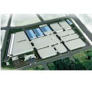 Завод Gree в городе Чжэнчжоу наращивает производственные мощности.
