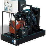Дизельные генераторы  GESAN – редкое сочетание низкой цены и отличного качества.