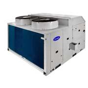Carrier расширила ассортимент промышленного оборудования.