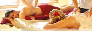 Происхождение массажа