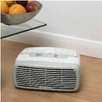 Для чего нужно очищать воздух в помещении?