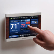 На рынок вышли новые термостаты ComfortLink II от Trane