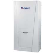Gree презентовала новые тепловые насосы Versati