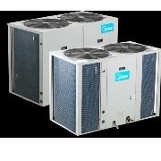 Компрессорно-конденсаторные блоки MCCU-CN1 Midea.