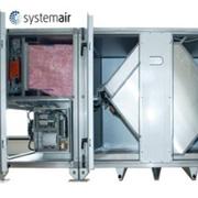 Разумное энергосбережение от Systemair