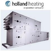 Systemair покупает у Carrier компанию Holland Heating.