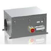 Aereco представила новый центральный вентилятор VCZ.