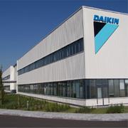 Daikin откроет двери нового исследовательского центра