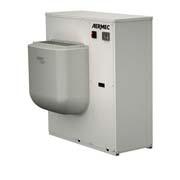Aermec презентовала CL линию тепловых насосов, холодильных машин.