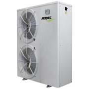 Тепловые насосы Aermec получили очередной международный сертификат
