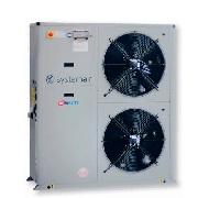 Systemair представила новые тепловые насосы с инверторной системой управления конденсатора.