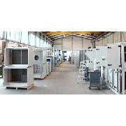 Вентиляционные установки Lessar LV-ASU.