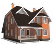 Фазы строительного проектирования