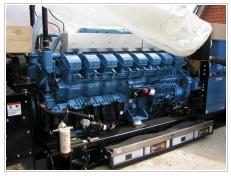 Электрогенераторы SDMO – теперь с новыми двигателями компании Mitsubishi!