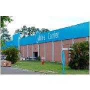 На новом заводе MIDEA&CARRIER запускается производственная линия.