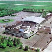 Бориспольский аэропорт оснастят европейскими кондиционерами