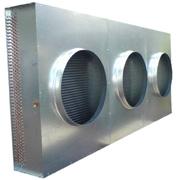 Компания Luvata выпускает в свет новые воздухоохладители