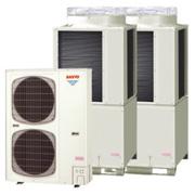 Компания Panasonic представила свою новую структурную единицу - Panasonic Air Conditioning Group.