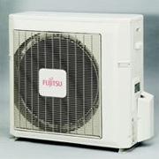 Fujitsu выпустила мультизональные комплексы Airstage J