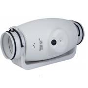 Soler&Palau презентовала самые тихие вентиляторы канального типа TD-SILENT.
