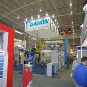 Рост продаж Daikin Europe в 2007 финансовом году