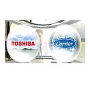Компания Toshiba продолжает строительство завода по производству климатического оборудования в Bangkadi.
