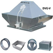 На российском рынке представлены новые модели вентиляторов Systemair DVG