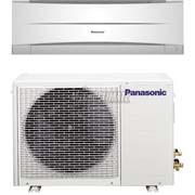 Кондиционер Panasonic, работающий без электричества