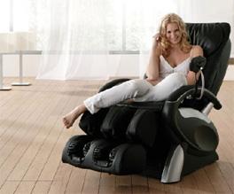 массажное кресло Panasonic