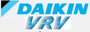 Daikin_VRV_logo
